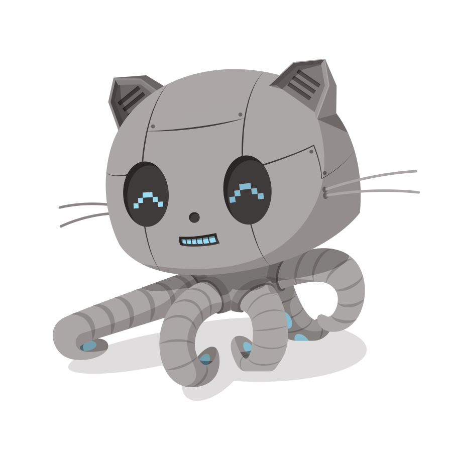the Robotocat