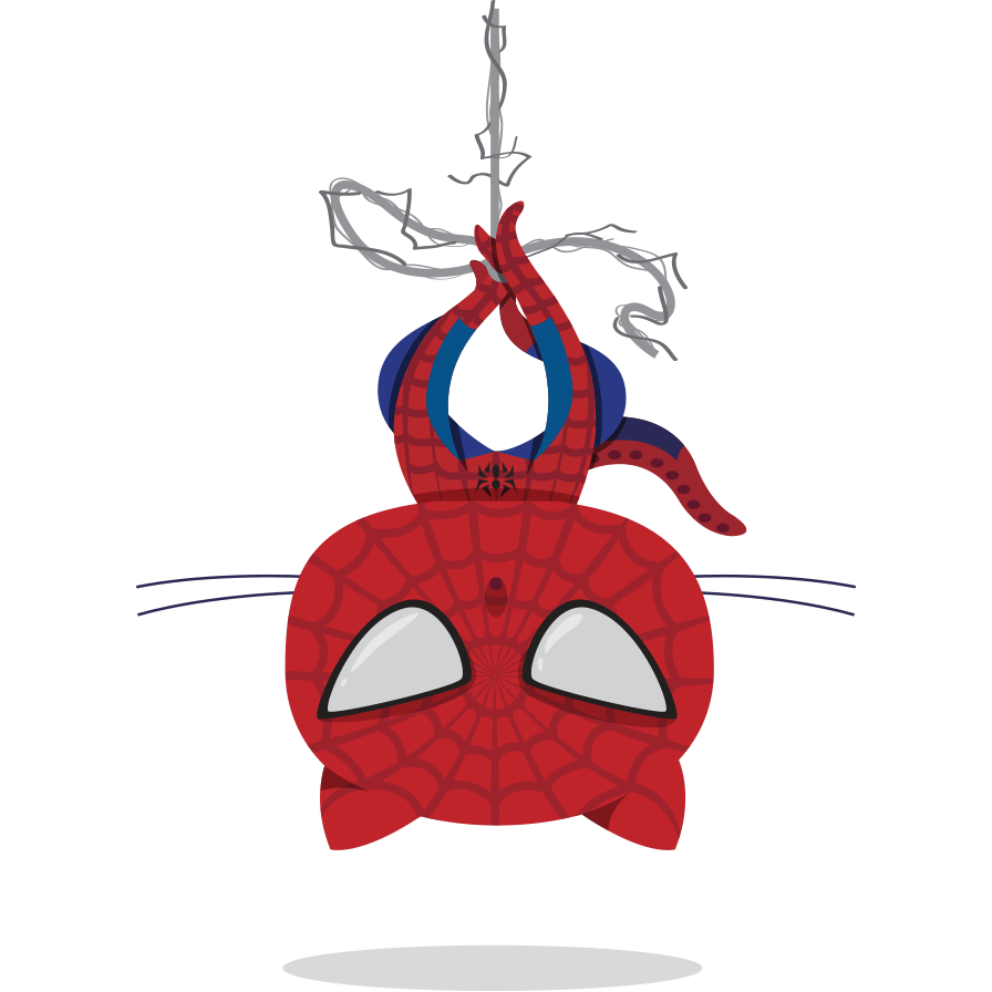 the Spidertocat