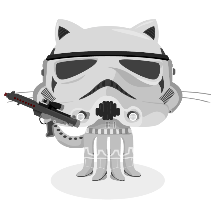The Stormtroopocat